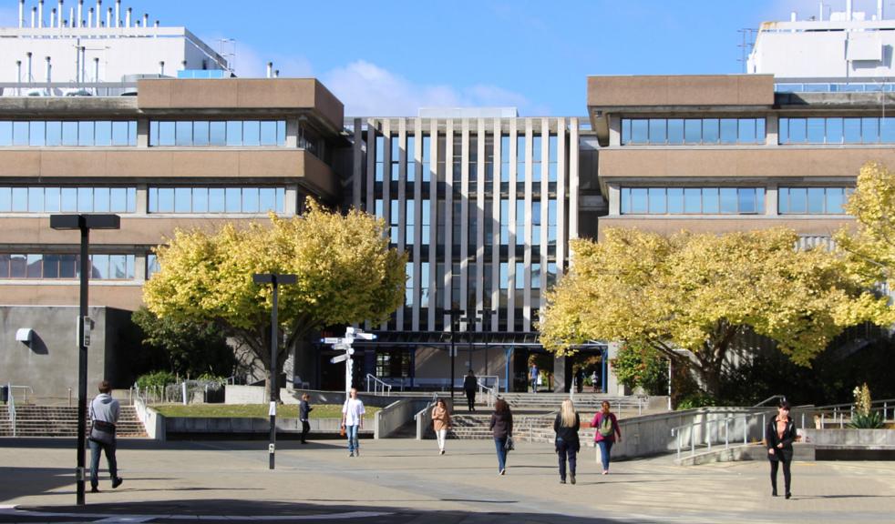 Image of Whitireia WelTec Porirua campus